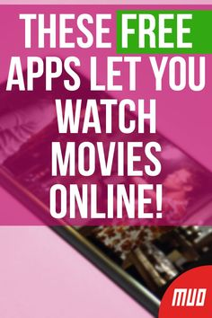 The 9 Best Free Movie Apps to Watch Movies Online Free Movie Sites, Free Tv And Movies, Go To Movies, Good Movies To Watch, Netflix Movies, Movies Online, Netflix Hacks, Movie Website, Movie Blog