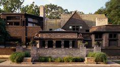 Architecture and Arts: An Oak Park Adventure