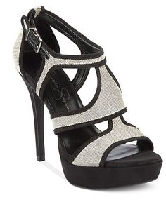 Date night shoes JESSICA SIMPSON #shoes BUY NOW!