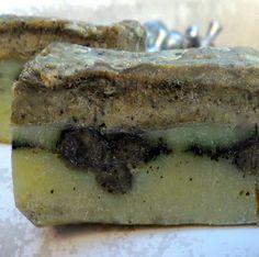 Subplot Soap: Pomegranate and Mint