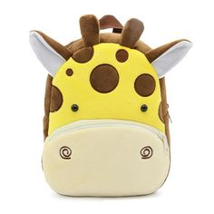 1027 best plush backpack images on Pinterest in 2018  2cc610e9a6414