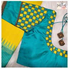 Patch Work Blouse Designs, Hand Work Blouse Design, Pattu Saree Blouse Designs, Simple Blouse Designs, Stylish Blouse Design, Fancy Blouse Designs, Bridal Blouse Designs, Blouse Neck Designs, Cut Work Blouse