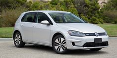 VolksMasters: e-Golf Will be Sold Nationwide