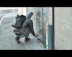 Adeevee - Deichmann: Occupy Banksy