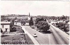 Blik op de Hulsberg 1969