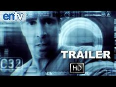 Total Recall Official Trailer 2 [HD]: New Scenes, Colin Farrell, Bryan Cranston & Jessica Biel--I'm really pumped to see this!