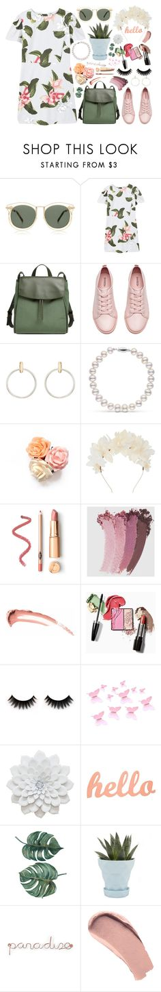 """""""155. You don't have to say I love you to say I love you"""" by misspyromaniac ❤ liked on Polyvore featuring Karen Walker, MANGO, Skagen, H&M, SPINELLI KILCOLLIN, Lizzie Fortunato, Gucci, Chive, Umbra and Burberry"""
