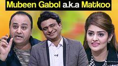 Khabardar Aftab Iqbal 15 February 2018 – Mubeen Gabol AKA Matkoo #Khabardar