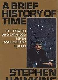 A Brief History of Time by Stephen Hawking, http://www.amazon.com/dp/0553380168/ref=cm_sw_r_pi_dp_CFF-rb0GE0TGY