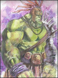 planet hulk by orphanshadow.deviantart.com
