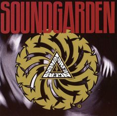 6. Soundgarden - 'Badmotorfinger' Photo - Readers' Poll: The Best ...