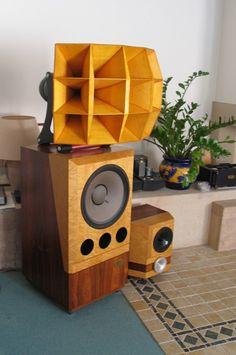Project using Chela Audio units