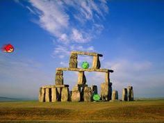 what really happened at Stonehenge