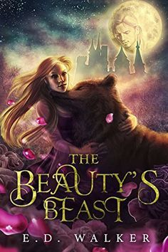 The Beauty's Beast (The Beauty's Beast Fantasy Series) by... https://www.amazon.com/dp/B00J1CRJAW/ref=cm_sw_r_pi_dp_x_2SoaybEJQWPNH