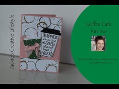 Coffee Cafe - Part Two - YouTube