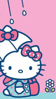 Hello Kitty Wallpaper Size 5S iPhone