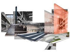 CIVIC architects - Public Library - Tilburg