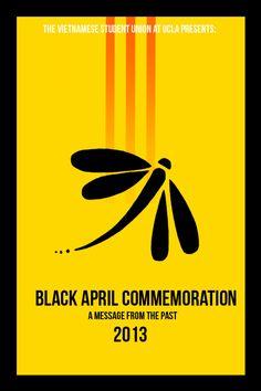 Black April Commemoration