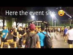 Singapore Bouncing Egg Experiment 2017 - YouTube