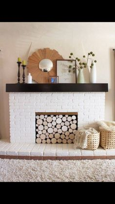 Napoleon GI3600 Natural Gas Fireplace Insert with Arched