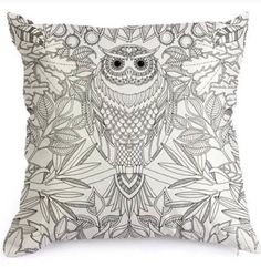Get creative with this pillow cover where you can use your imagination to create a one of a kind piece.✨SHOP LINK IN BIO✨ #homedecor #homedecoration #decorate #decorating #homedesign #throwpillow #art #pillows #pillowcover #diy #diyprojects #doityourself #creative #diys #create #diydecor #homedecor #homedecorating #fun #activity #project #easydiy #diyideas