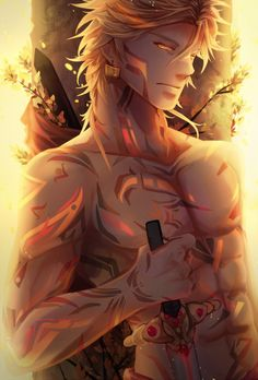 Image about anime in Fantasy🐉 by WolfGirl on We Heart It Dark Anime Guys, Hot Anime Boy, Cute Anime Guys, Fantasy Character Design, Character Inspiration, Character Art, Fantasy Art Men, Fantasy Artwork, Fantasy Characters