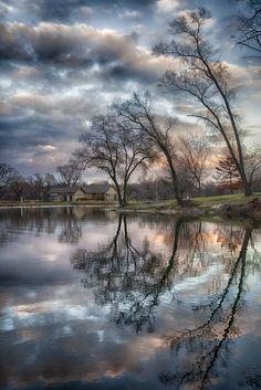 ~~begin to remember • Riverside, Illinois • by Elisa Ursalas~~