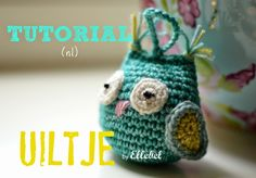 Tutorial (NL) owlet - Ellebel