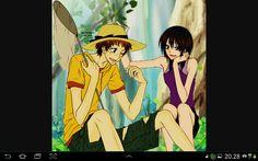 Kaichou wa meid sama Hinata x Misaki