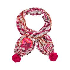 Desigual - Вязаный шарф - 131153