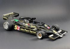 Lotus 78 -Tamiya 1/12 - Automotive Forums .com Car Chat
