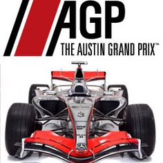 Austin Grand Prix - wish I could be there!