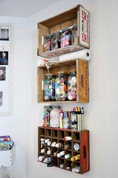 marivitrombeta_italia: Arredamento low cost via http://www.taringa.net/posts/hazlo-tu-mismo