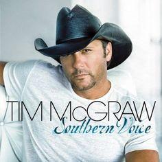Tim Mcgraw - Southern Voice [Cd]
