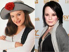 Jenna Von Oy- played Six Lemeure on Blossom