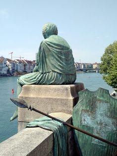 Katja Schmitt | A Day Trip to Basel | Tagestour nach Basel | Helvetia auf Reisen