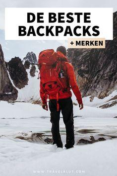 Ga je binnenkort backpacken en ben je benieuwd wat de beste backpacks zijn? Of ben je op zoek naar de beste merken voor een backpack? Aangezien ik zelf al jaren met een backpack de wereld over reis en ik inmiddels tientallen backpackreizen heb gemaakt, geef ik hier mijn beste tips voor het kopen van de ideale rugzak en ik vertel je wat de beste rugzakken zijn voor op reis. Zo weet je precies waar je op moet letten als je een backpack gaat aanschaffen! Backpack Bags, Leather Backpack, Canvas Leather, Outdoor Gear, Winter Jackets, Travel, Dutch, Winter Coats, Leather Backpacks