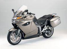 bmw k 1300 gt 2011 #bikes #motorbikes #motorcycles #motocicletas #motos