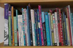 çocukların hobi/elisi kitaplari