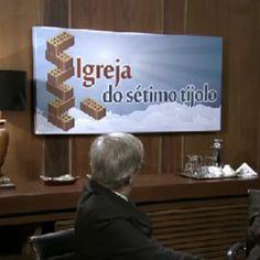 """Novo """"Zorra"""", da Globo, faz chacota com igrejas católica e evangélica"""