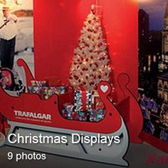 Image Main Gallery X-Board Christmas Displays | Creations Group
