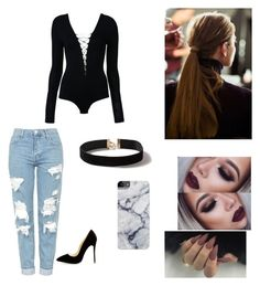 """""""Untitled #204"""" by livelovethelife on Polyvore featuring T By Alexander Wang, Topshop and Dorothy Perkins"""