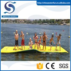 Source Discount customized large beach bag with foam puzzle water toys floating mat on m.alibaba.com