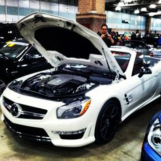 Mercedes-Benz SL63 AMG  www.dealerdonts.com
