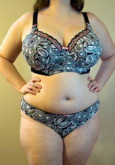 44aaed3099 Elomi lingerie longline BH Naoko