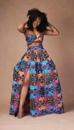 Absolutely love this! ~DKK ~ Latest African fashion, Ankara, kitenge, African women dresses, African prints, African men's fashion, Nigerian style, Ghanaian fashion.