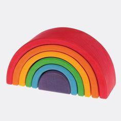 Regenbogen von Grimm's mit Spielgut-Auszeichnung  | Echtkind