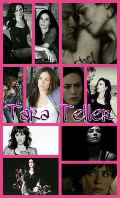 Tara Teller sons of anarchy Maggie Siff. How will season 7 be without her???