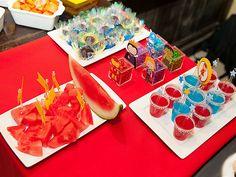 Festa infantil com lanches e bebidas saudáveis: saiba o que servir - Mães - GNT