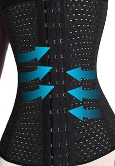 We focused this fresh and fabulous waist trainer on providing that hour glass figure we're all going for. Customers love it, and we think you will too! Get it now only at Freshiana.com